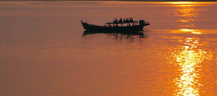 Río Irrawaddy