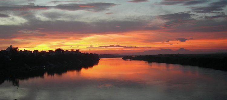 Río Rojo 1
