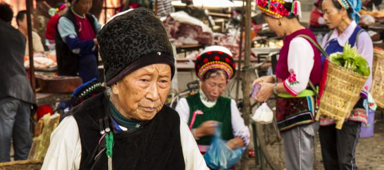 Población Shaxi