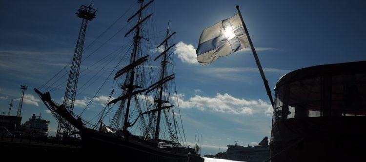 Barco Helsinki
