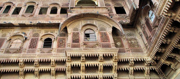 Palacio del Maharajah