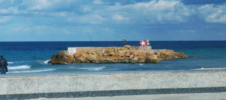 Sousse playa 2