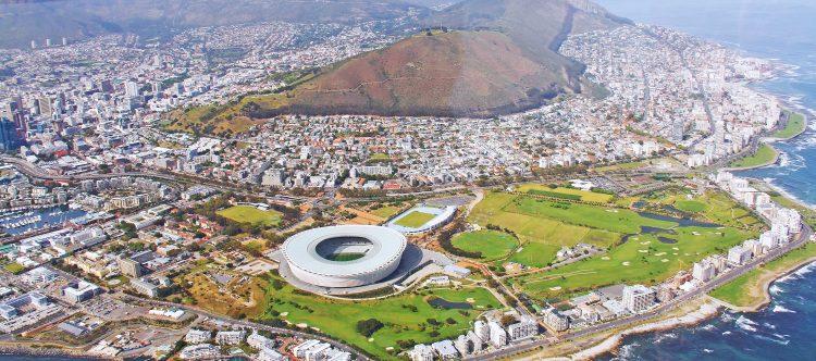 Ciudad del Cabo 1